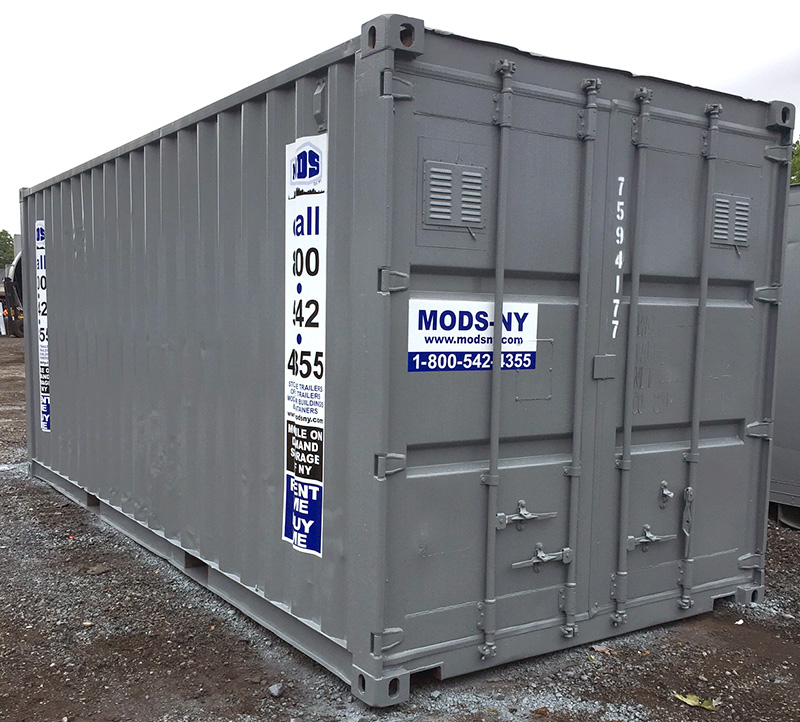 10 Foot Storage Containers for Sale NYC 10ft Shipping Container